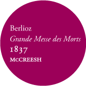 Berlioz sticker